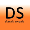 İsim Domain Sorgulama Android uygulaması