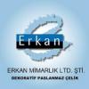 Erkan Mimarlık Android uygulaması