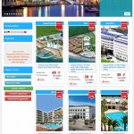 e-web otel web sitesi